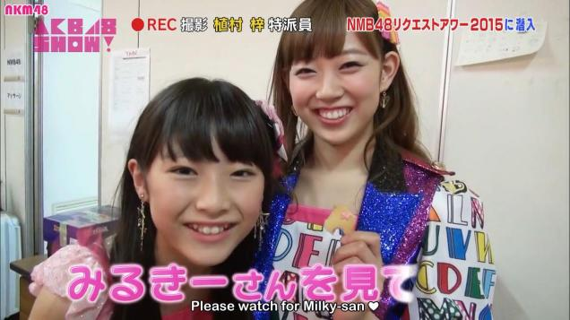 [NKM48] 150919 AKB48 SHOW! ep87.mp4_snapshot_02.19_[2015.10.15_23.51.27]