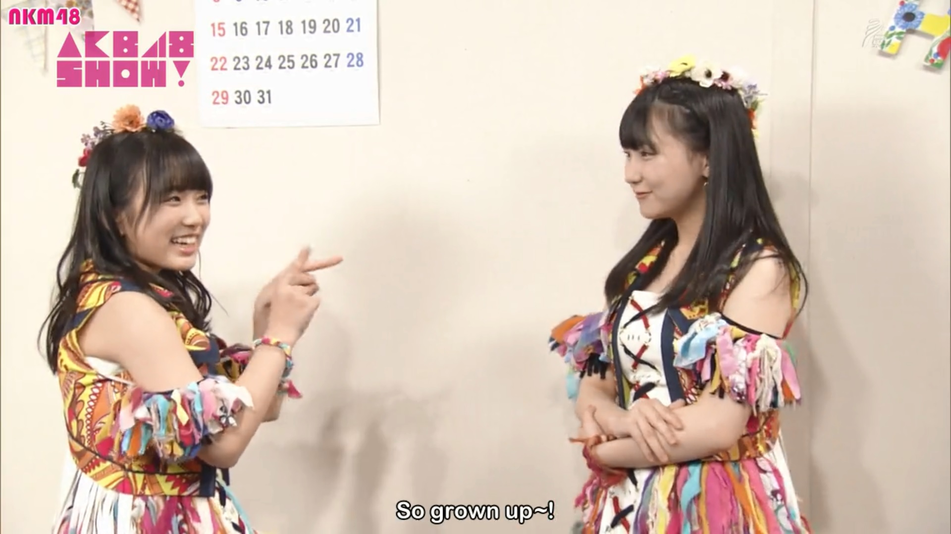 Akb48 Show Ep 1 | Pics | Download |